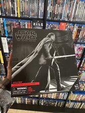 Hasbro Star Wars Black Series Kylo Ren Throne Room Walmart Exclusive Figure