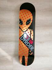 Alien Workshop Rob Dyrdek Skateboard Deck