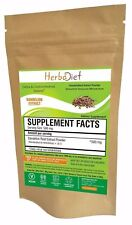 Herbadiet Dandelion Root 10 1 Extract Powder Liver Gastrointestinal Support 5 Gram/ 0.18oz