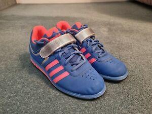 Adidas Powerlift Women's Trainers UK 5