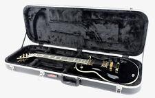 ESP LTD EC-256 BLK With SKB Hard Case Brand New Lifetime Warranty
