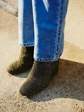 Free People + Jeffrey Campbell Instant Wedge Boot Size 8 New Women MSRP: $158