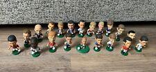 Corinthian ProStars Football Figure Bundle- x20 Figures- Manchester United/Leeds