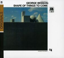 George Benson - Shape of Things to Come [New CD] Italy - Import