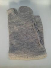 Paire de chaussettes Tabi gris
