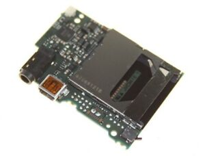 CANON IXUS 850 IS POWERSHOT SD800IS IXY 900IS SD CARD PCB USB USED