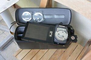 Sinar Six Gossen Light Exposure Meter Set