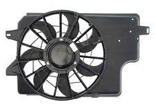 New Dorman Cooling Fan Assembly / 620-128 / FOR 94-96 FORD MUSTANG V6 7061050