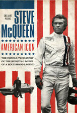 Steve Mcqueen: American Icon [New DVD]