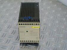SIEMENS 3TK2907-0BB4  Zusatzbaustein für Schützsicherheitskombination