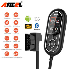 ANCEL BD310 Bluetooth OBD2 Scanner Code Reader Car Digital Gauge Diagnostic Tool