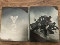 Destiny steelbook case