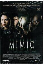 Mimic (DVD Nuevo)