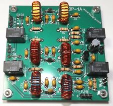 BP-1A from 3 to 30MHz BandPass filter KIT for RX and SDR (Parts&PCB NO BUILT)