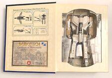 Toynami Robotech Masterpiece Macross Saga VF-1A Ben Dixon Veritech Fighter MIB !