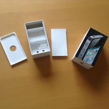 Apple Iphone 4 Caja y el embalaje. sin teléfono!