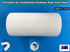 Portable Air Conditioner Spare Parts Exhaust Vent Pipe Hose ONLY (100cmx13cm)