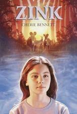 Zink, Bennett, Cherie, Good Book