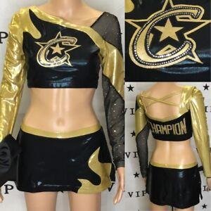 Cheerleading Uniform  Allstar Adult Med
