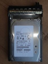 Hitachi HUS156030VLS600 300GB 15K  SAS 6Gb/s in DELL Tray for PE 1950/2950