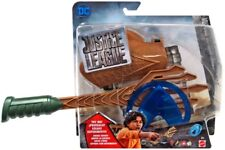 Dc Justice League Movie Aquaman Action Gear Pack