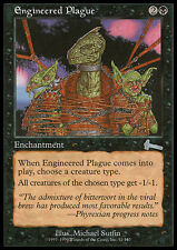 MTG ENGINEERED PLAGUE EXC - PESTE ARTIFICIALE - UL - MAGIC