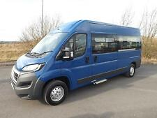 2018 Peugeot Boxer CanDrive 17 seat School Minibus Lease B Licence