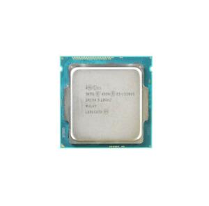 INTEL XEON E3-1220 V3 CPU PROCESSOR 4 CORE 3.10GHZ 8MB L3 CACHE 80W SR154
