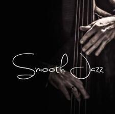 Englische Jazz's mit Smooth Jazz-Musik-CD