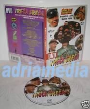 TRECA SRECA DVD Rados Bajic Dragoslav Lazic Srbija 1995 Rade Radivojevic Komedia
