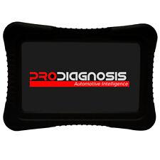Diagnóstico Pro lanzar nuevos Tablet PC diagnóstico completo, herramienta de programación de restablecimiento de codificación,