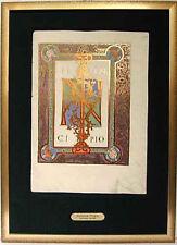 Faksimile aus dem Evangeliar Ottos III , Reichenau, um 1000