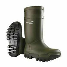 Purofort Terroir Pro Wildlife Dunlop Warm Wellington Boots
