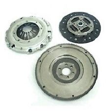 OPEL COMBO C 1.7 CDTI 101 HP EMBRAGUE 4P CLUTCH KIT SOLID FLYWHEEL NÜR EQ 835074