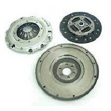 OPEL VAUXHALL ZAFIRA B 1.9 CDTI EMBRAGUE SOLID FLYWHEEL CLUTCH KIT NÜR EQ 835148