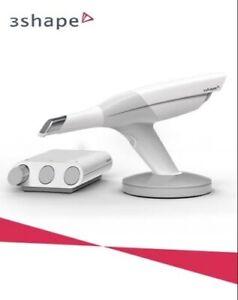 3Shape Trios 3 Pod Dental Cad/Cam Dentistry Scanner Acquisition Unit Healthcare