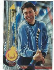 1994-95 Pinnacle Rink Collection Parallel #58 Petr Nedved New York Rangers NHL