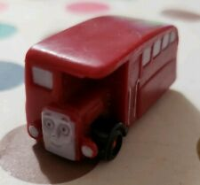 MY BUSY BOOKS THOMAS TRAIN FRIENDS MINI FIGURE BERTIE THE BUS SODOR CAKE TOPPER
