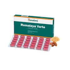 Himalaya Herbal Rumalaya Forte Reduce Joint Swelling & Pain Organic 3X60 Tablet
