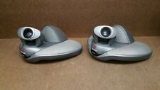 2 Systems Polycom Vsx7000 Video Conferencing System Partsrepair