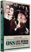 OSS - LES HEROS DANS L'OMBRE (DVD)