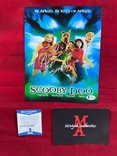 Shaggy Scooby Doo Autographed Preprint Signed Photo Fridge Magnet