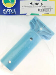 Aussie Gold Pool Rake & Scoop Handle