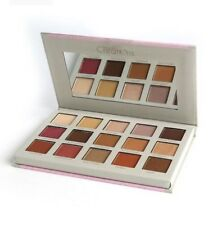 Beauty Creations Eyeshadow Irresistible Palette Shades Highly Pigmented