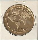 ZALES Jewelers $25 Coupon Coin Token
