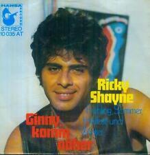 "7"" Ricky Shayne/Ginny Komm´ Näher"