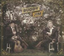 Buddy and Jim par Jim Miller Buddy & Lauderdale (2013) Digi