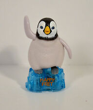 "2.5"" Tap Dance Mumble Penguin PVC Action Figure General Mills Cereal Happy Feet"
