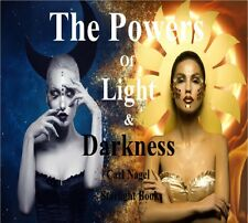 The Powers of Light and Darkness By Carl Nagel, Occult Magick Spells Witchcraft