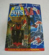 1980's Tonka Go Bots Scorp #47 Transformer MOC #BR145
